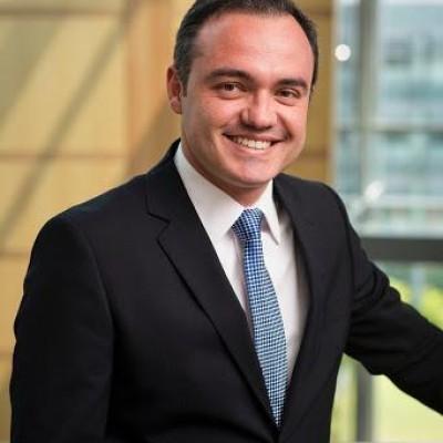 Este é Frederico    Rocha Araújo