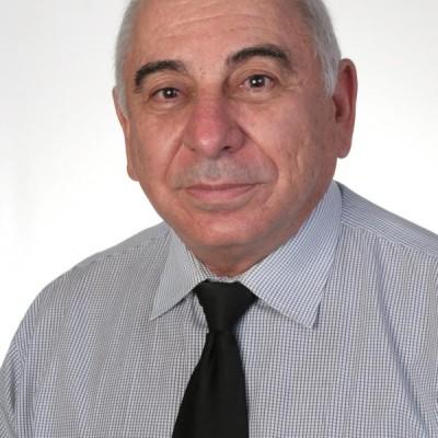Este é JOSE OTAVIO SIMOES SIMOES