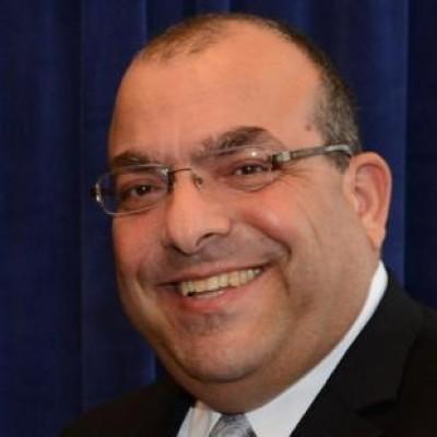 Este é Samer Zawaydeh