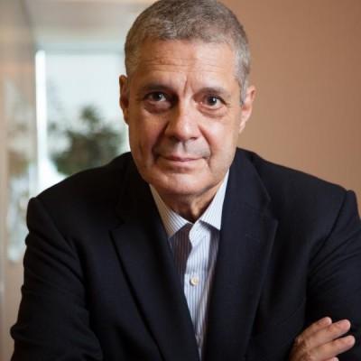 Este é Luiz Fernando Leone Vianna